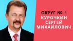 Знакомьтесь — Сергей Курочкин