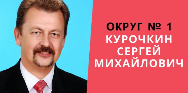 График проведения встреч с избирателями Кандидата в депутаты Курочкина Сергея Михайловича (1)