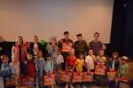 Севастопольские первоклассники готовятся к первому сентября