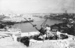 Начало героической обороны Севастополя