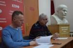 Семинар секретарей первичных партийных отделений