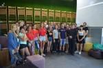 Комсомольцы готовятся к парусной регате «Наследие победителей»