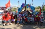 В Севастополе прошла парусная регата «Наследие Победителей»