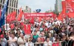 Страна восстала против пенсионной реформы