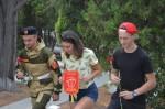 По стране шагает эстафета «Огонь наших сердец» в честь 100-летия Ленинского Комсомола