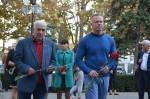 Севастопольские коммунисты почтили память жертв теракта в Керчи