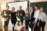 Студентам — о Великом Октябре