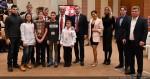 Победители севастопольского регионального этапа спортивно-просветительского проекта «Наследие Победителей» приняли участие в итоговом мероприятии в Москве
