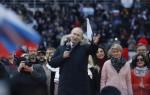 Предвыборная программа Путина, которую он утаил от россиян