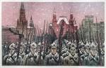 101 год назад, 28 января (15 января по старому стилю) 1918 года, Совет Народных Комиссаров принял Декрет о создании Рабоче-Крестьянской Красной Армии.