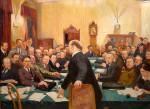 Метод Ленина и современная российская политика