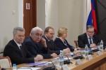 Совещание Совета политических партий Севастополя