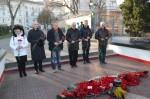 Севастопольские коммунисты почтили память советских войск, воевавших в Афганистане