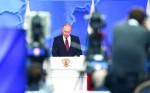 О чем умолчал Путин, говоря в послании о бедности?