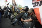 «Власть пошла в наступление на левую оппозицию», Еще раз о репрессивном законодательстве против свободы слова