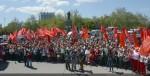 Севастополь. Митинг-концерт в поддержку Крыма