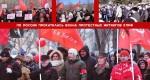 Протесты КПРФ в регионах России