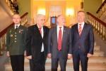 Г.А. Зюганов встретился с представителями Севастопольского ГК КПРФ
