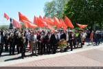 Это была великая победа русского духа и советского патриотизма