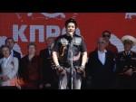 Говорит и показывает Севастополь. У микрофона Александр Ющенко