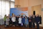 Коммунисты наградили ветеранов и заслуженных работников «Балаклавского рудоуправления имени А.М. Горького»