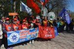 Севастопольские коммунисты за здоровый образ жизни