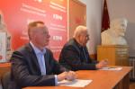 Севастопольские коммунисты готовятся к Первомайской демонстрации