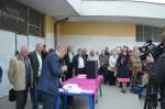 10 апреля, прошло расширенное совещание Общественного Совета Нахимовского района г.Севастополя по вопросу РЕОРГАНИЗАЦИИ Городской больницы номер 3