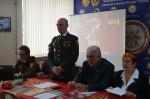 Торжественное собрание в честь столетия севастопольского комсомола