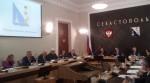 Коммунисты раскритиковали работу Правительства города Севастополя