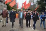 Севастопольские коммунисты приняли участие в праздновании освобождения Балаклавы от немецко-фашистских войск