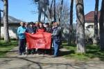 Балаклавские коммунисты отметили День рождения Владимира Ленина