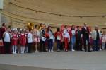 «С огнём пионерским в груди». В Севастополе отметили День пионерии праздничным концертом