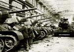 Социалистическая индустриализация — фундамент Великой Победы