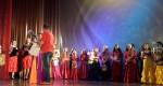 Сергей Курочкин побывал на концерте коллектива Восточного танца «Жасмин»