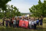 Коммунисты поддержали проведение «Зарницы» в селе Родное