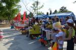 Севастопольские комсомольцы и пионеры отметили День защиты детей