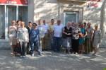 Василий Пархоменко выступил перед членами общества книголюбов