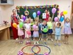 1 июня — Международный день защиты детей с улыбками и детским смехом
