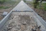 Халтура и свалки строительного мусора в Орловке