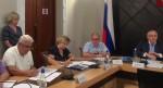 Состоялось заседание Совета политических партий города
