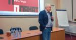 Приглашаем всех на выставку социально-политического плаката и встречу с автором Игорем Петрыгиным-Родионовым!