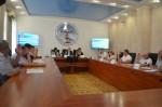 8 июля 2019 года в 16.12 ГИК Севастополя утвердила городской список КПРФ на выборах в Законодательное собрание Севастополя 8 сентября 2019 года