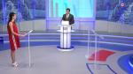 Ольга Кальницкая на дебатах