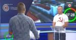 Роман Кияшко на дебатах дал жёсткий отпор провокаторам из партии-спойлера!