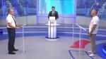 Партийные дебаты — КПРФ и «Справедливая Россия»