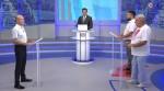 Партийные дебаты — в студии Василий Пархоменко