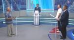 Партийные дебаты — в студии Роман Кияшко