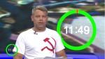 Владимир Браковенко на дебатах