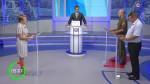 Александр Черемёнов на дебатах